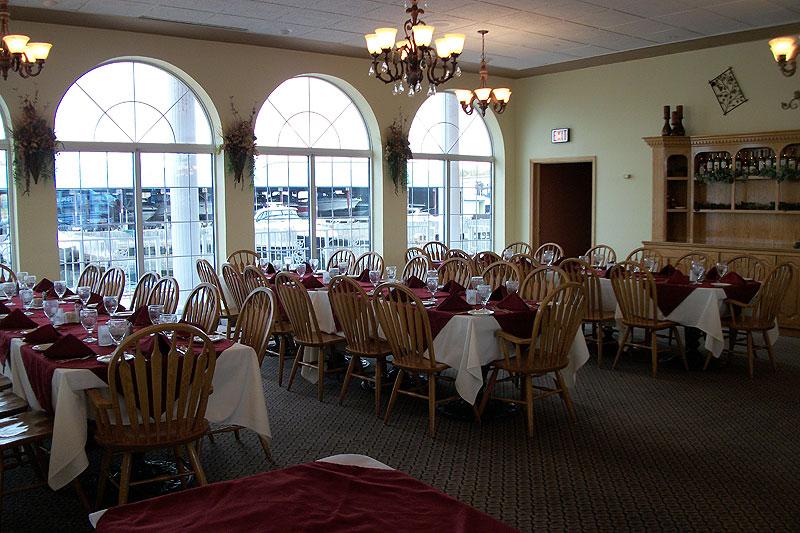 Wedding Receptions At Riveredge Resort Hotel Restaurant 1000